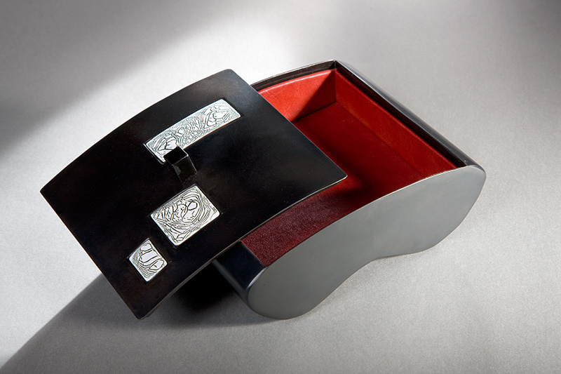 Memory box - square