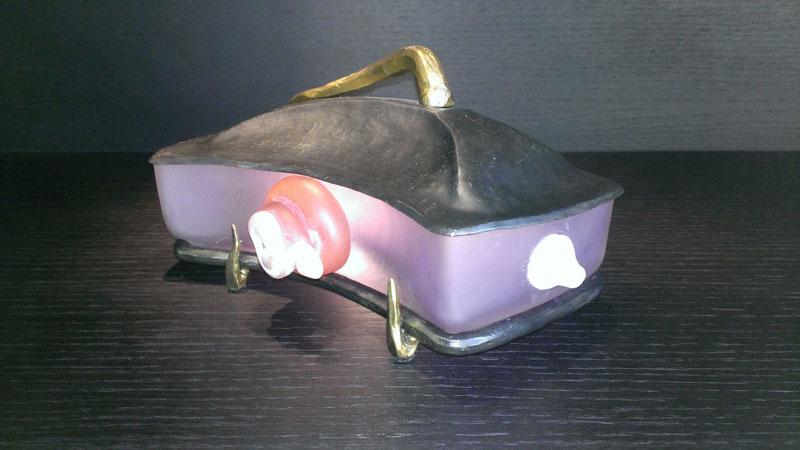 Juwelenkistje Ali Baba's box