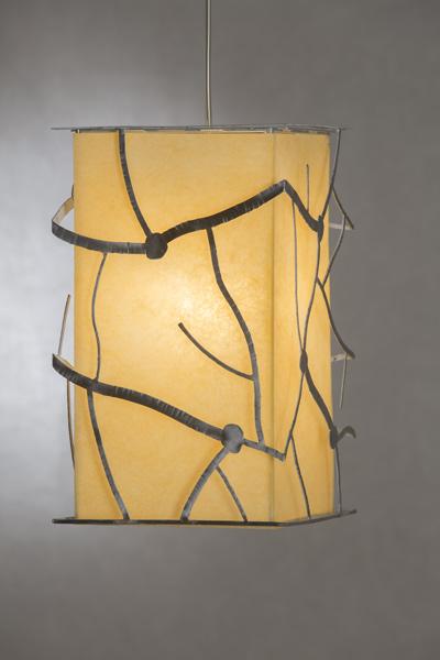 petite-suspension--paths-yellow-avec-lumiere