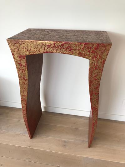 Verbazingwekkend Hoge smalle tafels Archives - Rudy Van Geele YH-18